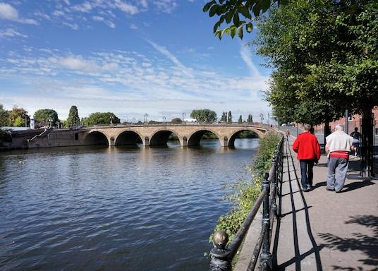 Worcester, Spojené kráľovstvo