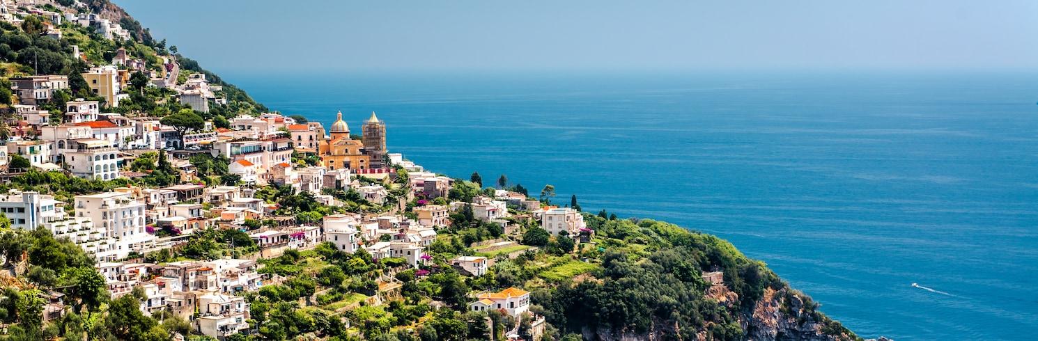 Praiano, Italia