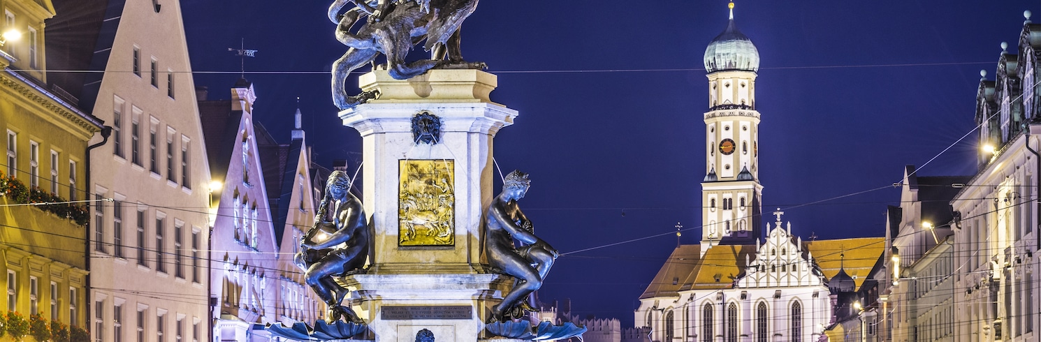 Augsburg, Germania