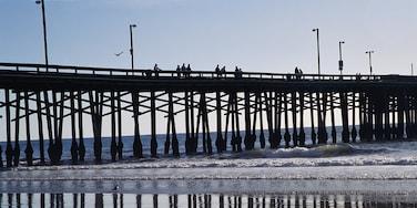 Península de Balboa, Newport Beach, California, Estados Unidos