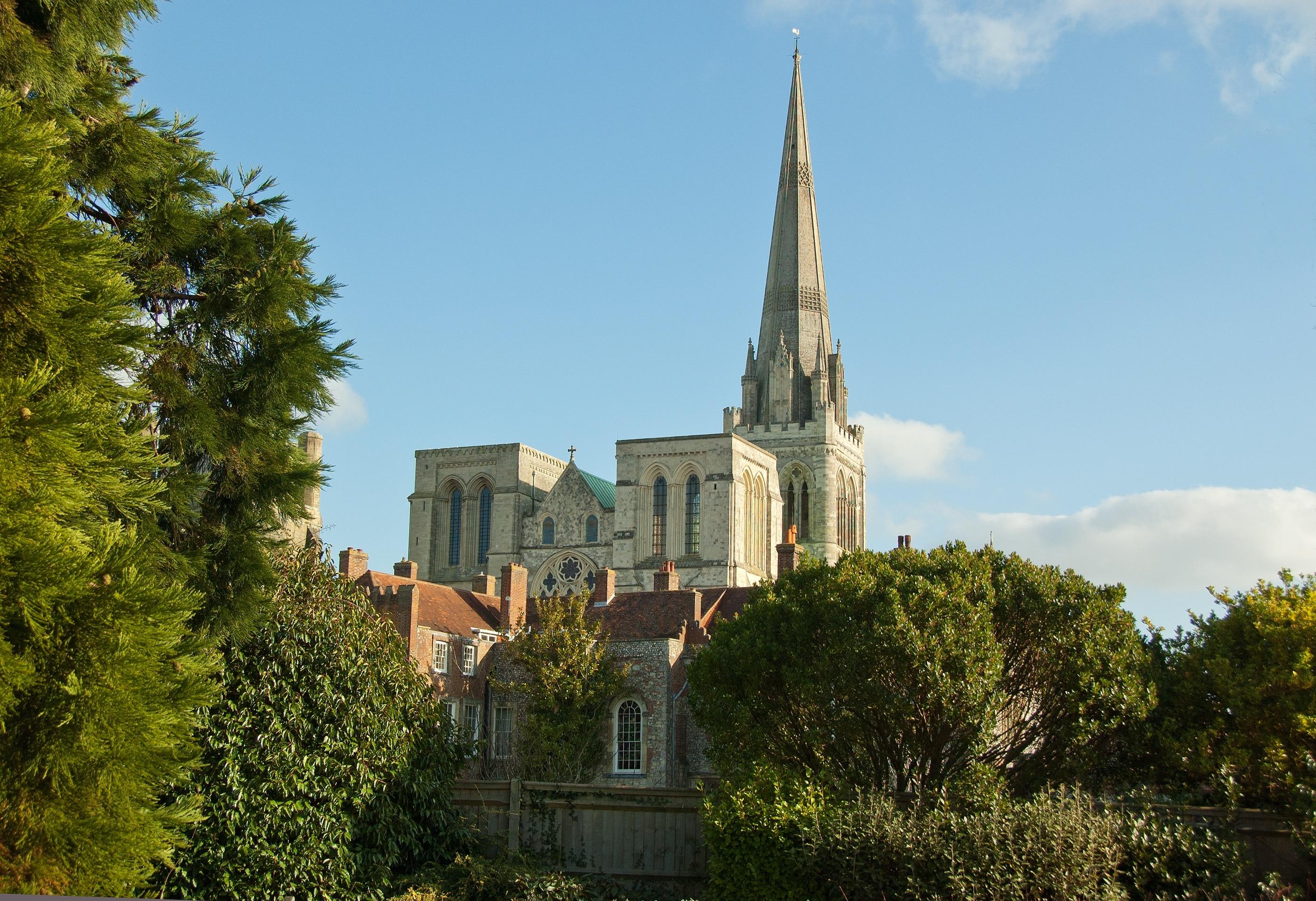 Chichester, England, United Kingdom