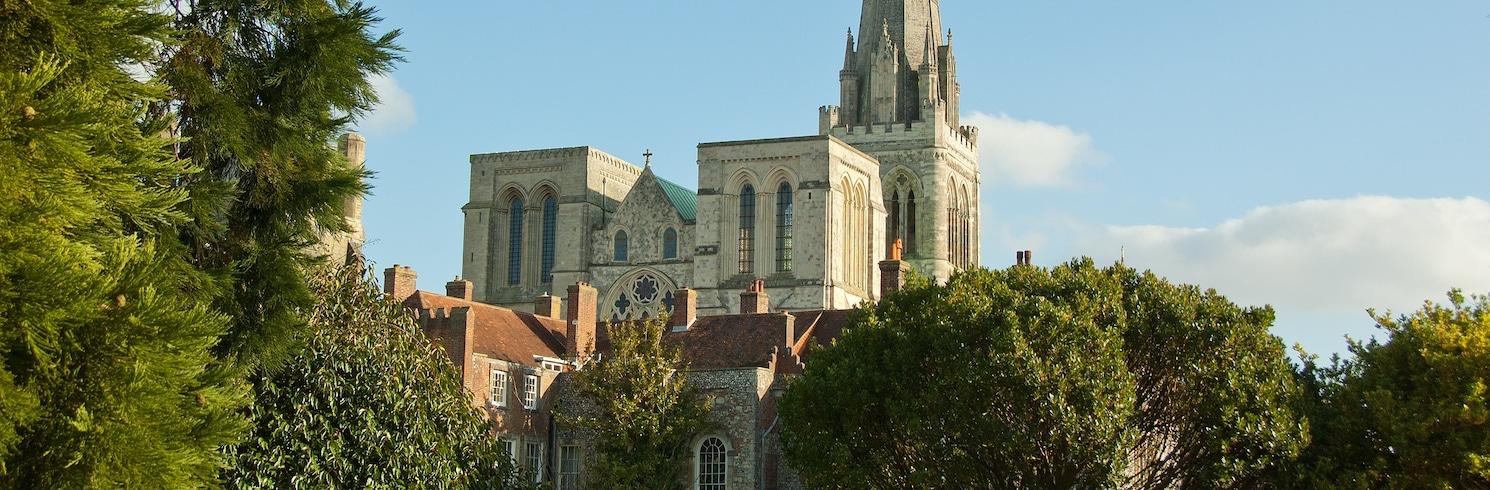 Chichester, Verenigd Koninkrijk