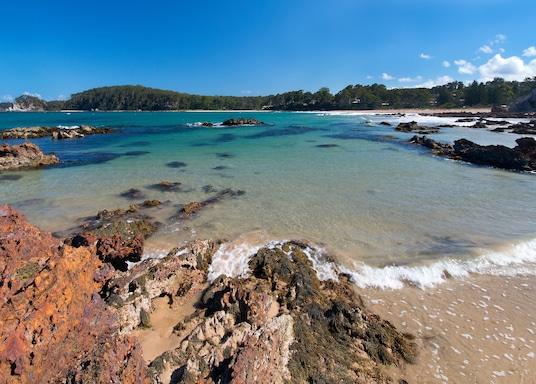 Batemans Bay, New South Wales, Australia