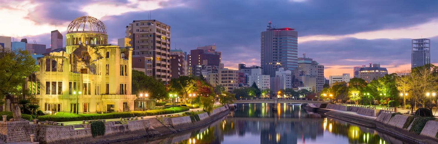 広島, 日本