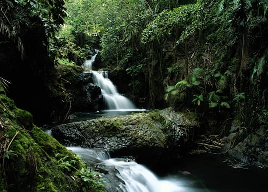 Hilo, Hawaii, United States of America