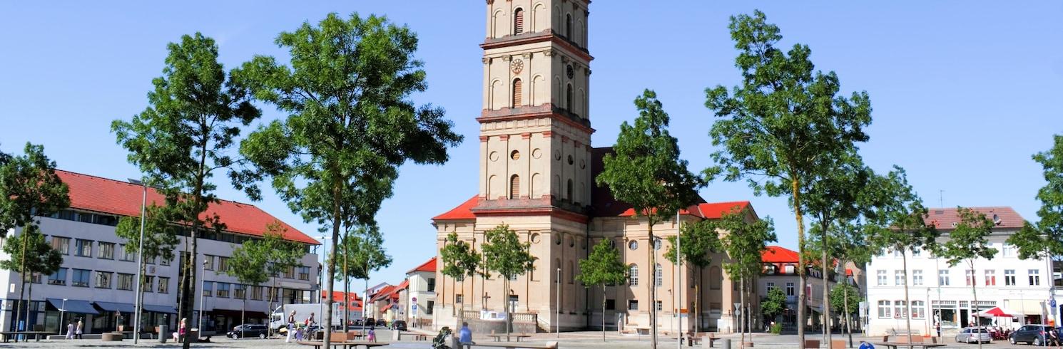 Neustrelitz, Tyskland