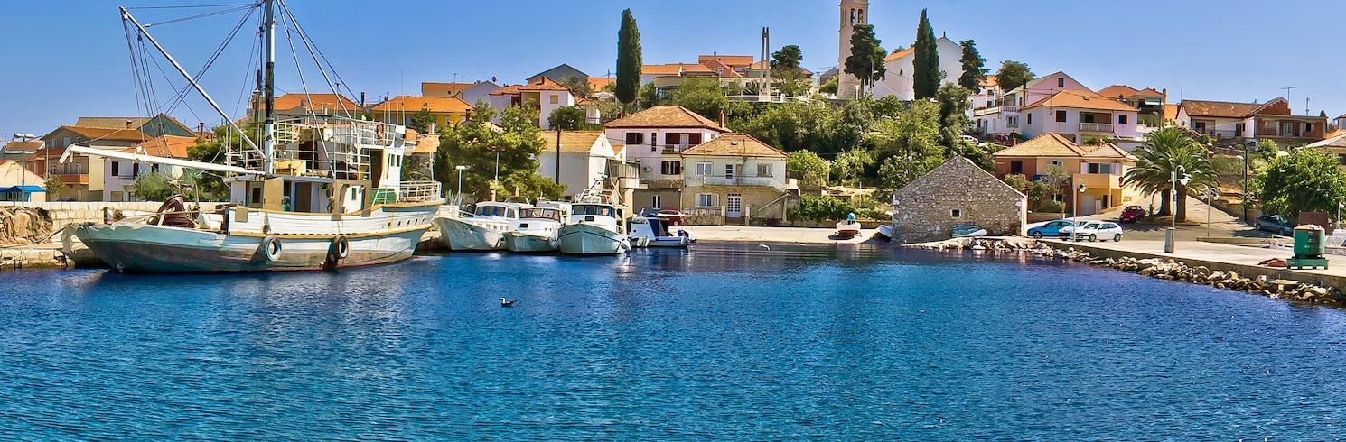 Preko, Kroatien