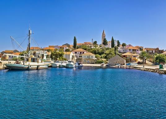 Preko, Croatia