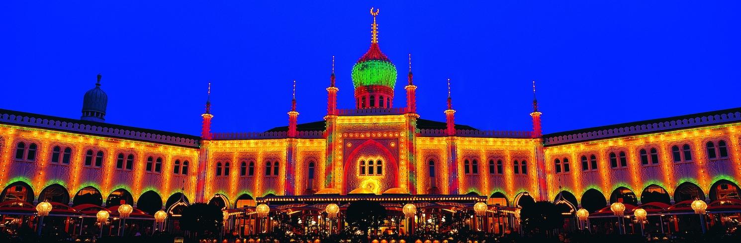 哥本哈根, 丹麥