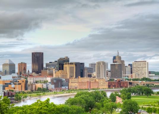 St. Paul, Minnesota, Estados Unidos
