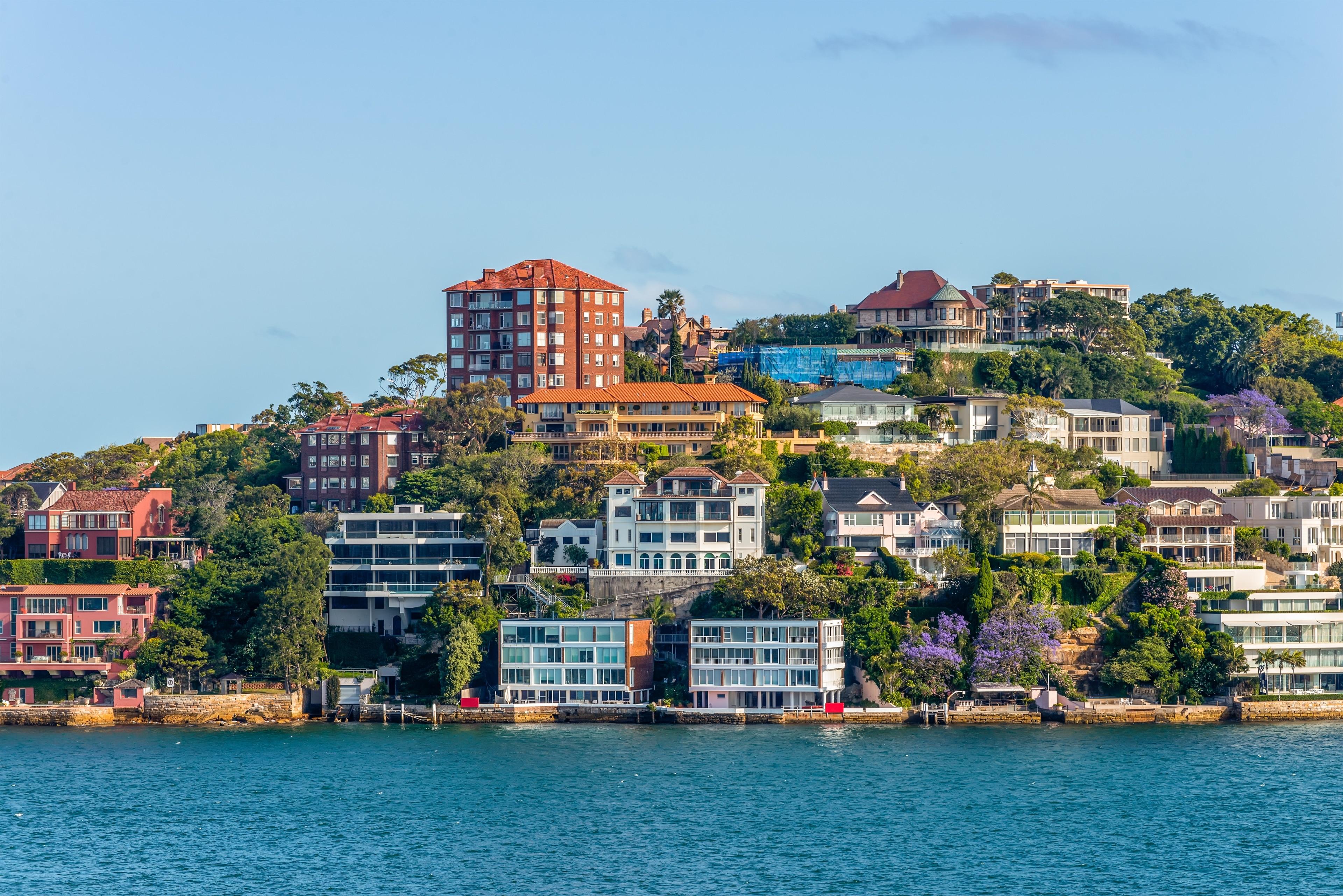 Double Bay, Sydney, New South Wales, Australia