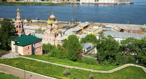 Nizhniy Novgorod City Centre