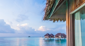 Pláž Gili Lankanfushi Beach