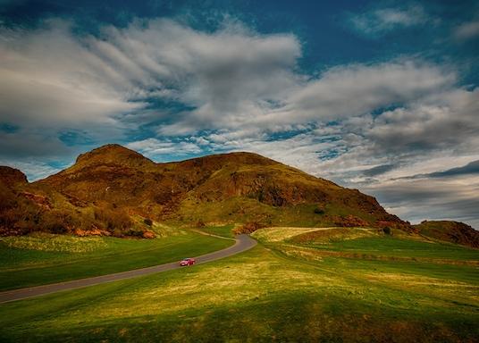 Edinburgh, Egyesült Királyság