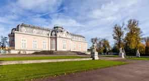 Istana Benrath