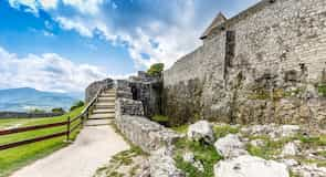 Benteng Visegrad