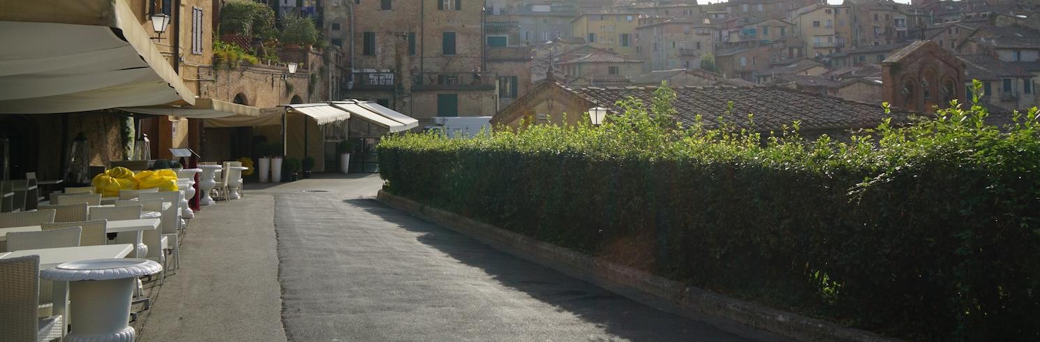 Siena, Ý