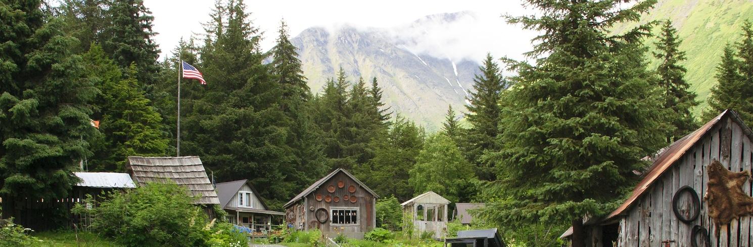 Гірдвуд, Аляска, Сполучені Штати Америки