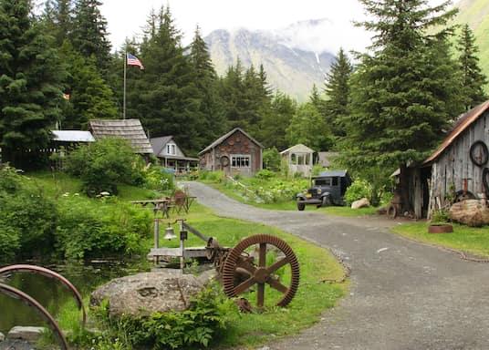 Girdwood, Alaska, Ameerika Ühendriigid