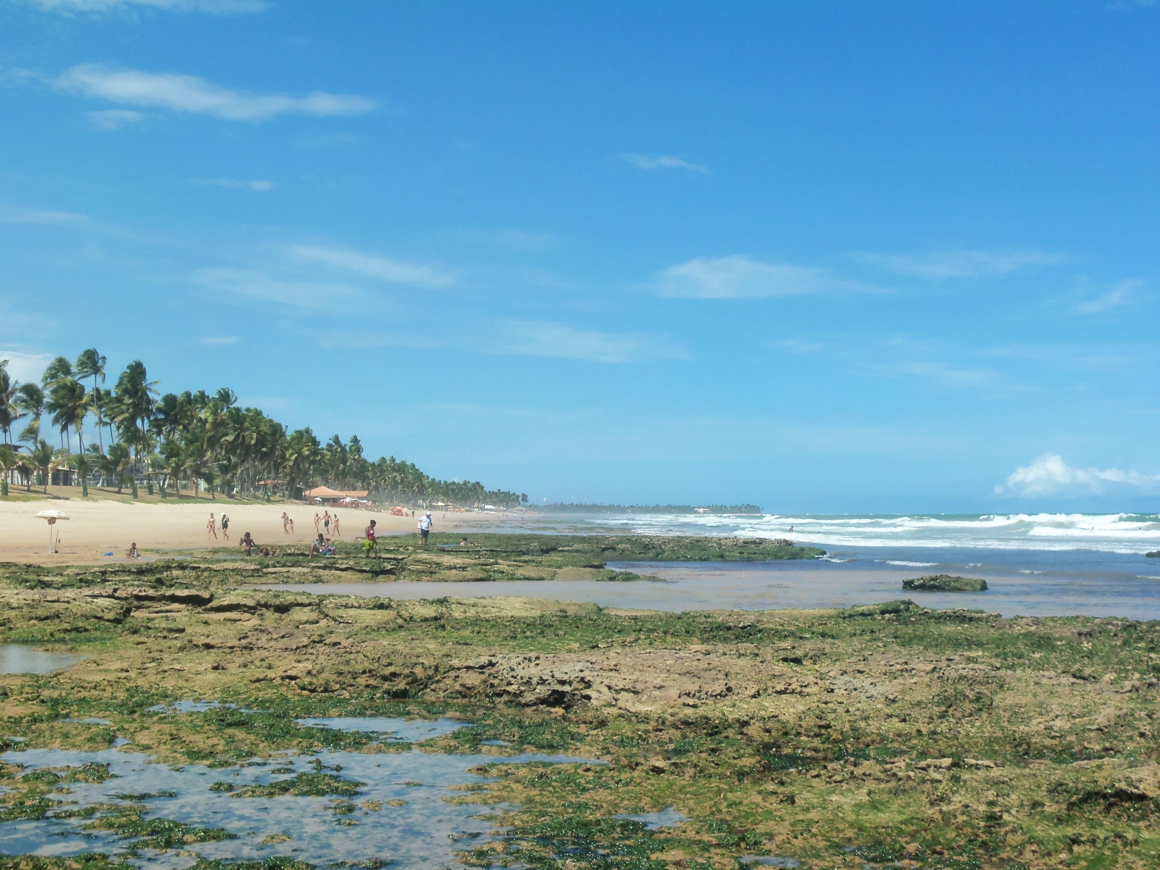 Lauro de Freitas, Bahia State, Brazil
