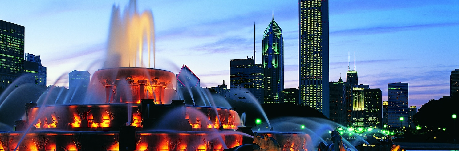 Chicago, Illinois, Stati Uniti d'America