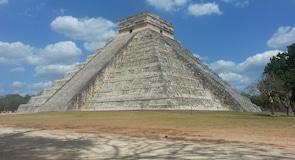 Cholulan pyramidi