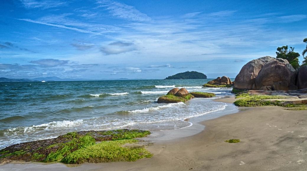 Jurere Beach