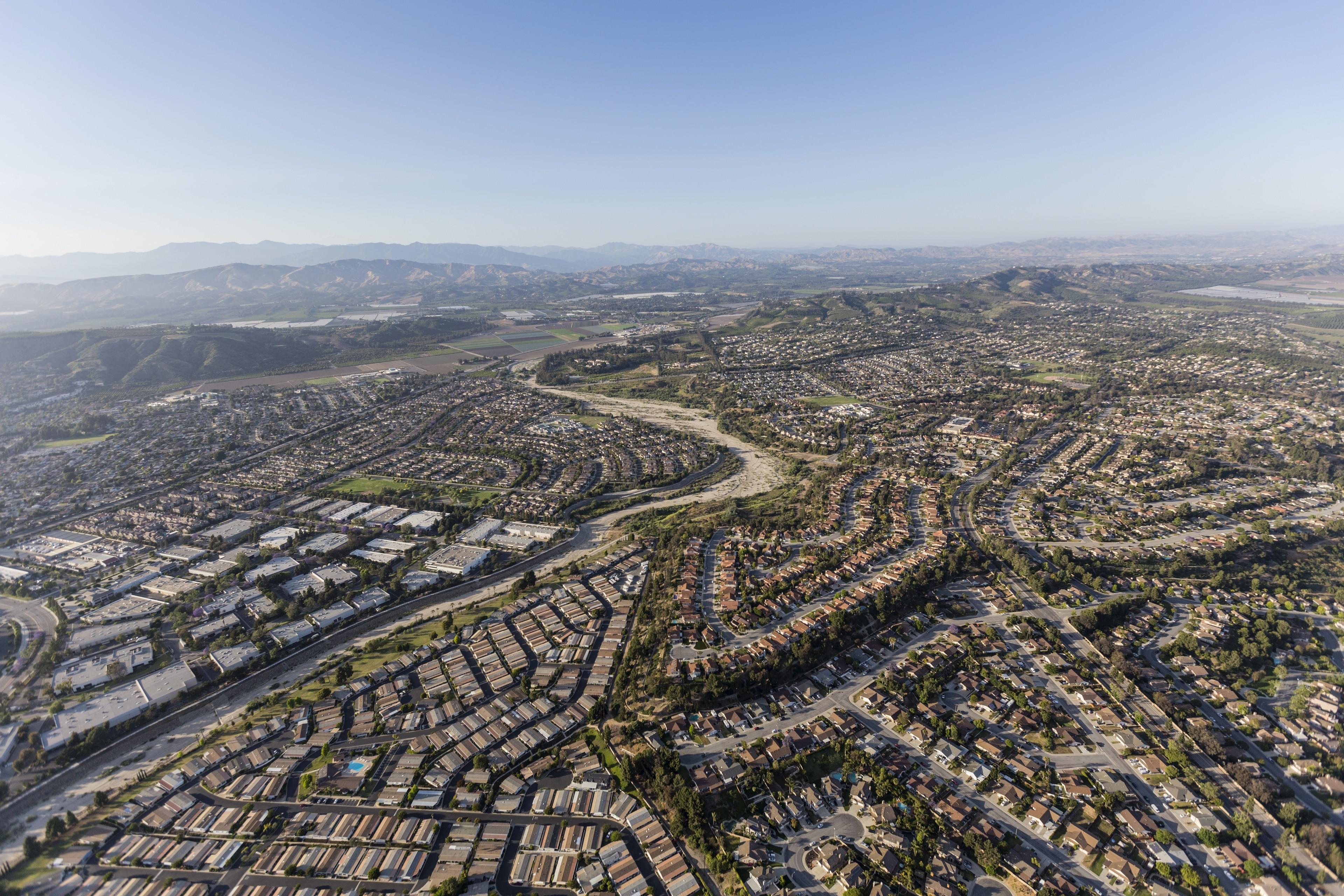 Camarillo, Kalifornien, USA