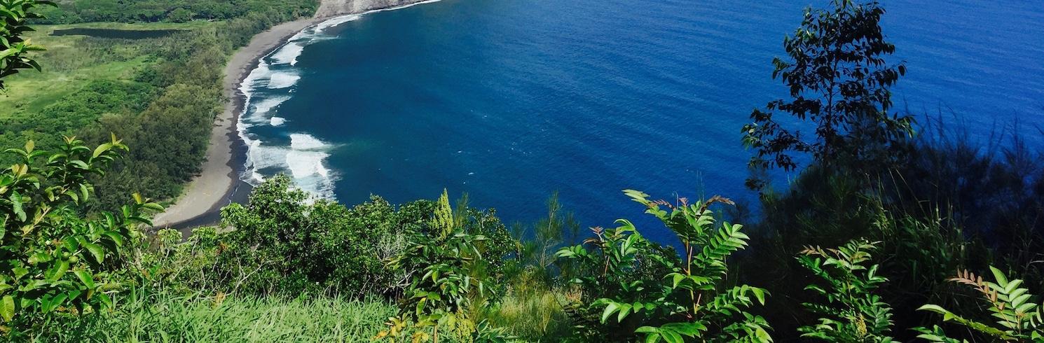 Honokaa, Hawaii, United States of America