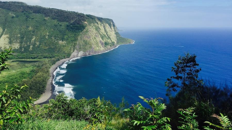 Hamakua Coast, Hawaii, United States of America