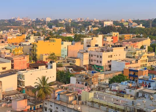 Άσοκ Νάγκαρ, Ινδία