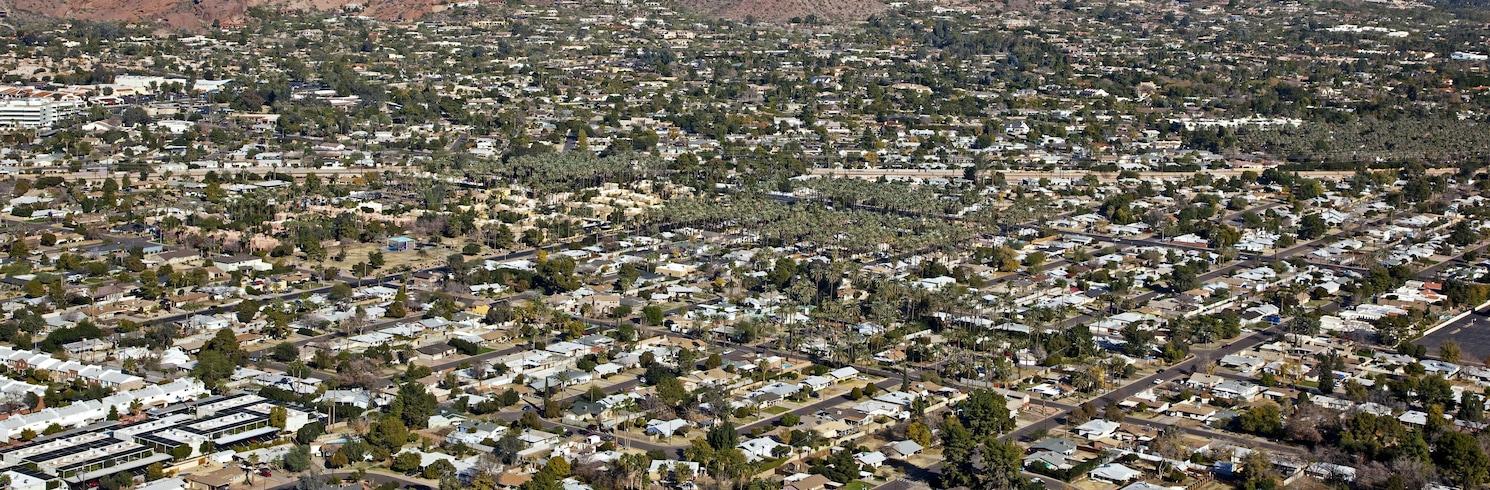 Paradise Valley, Arizona, Amerikas Savienotās Valstis