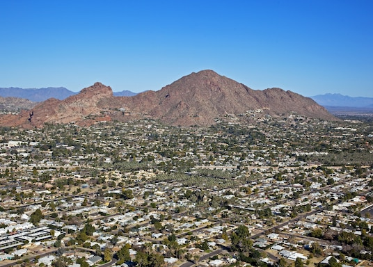Paradise Valley, Arizona, Estados Unidos