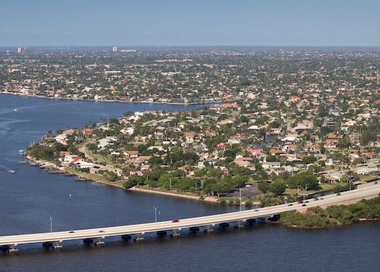 Cape Coral, Florida, Amerikas Savienotās Valstis