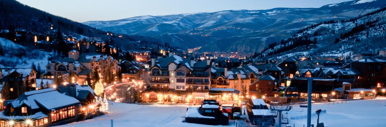 Avon, Colorado, United States of America