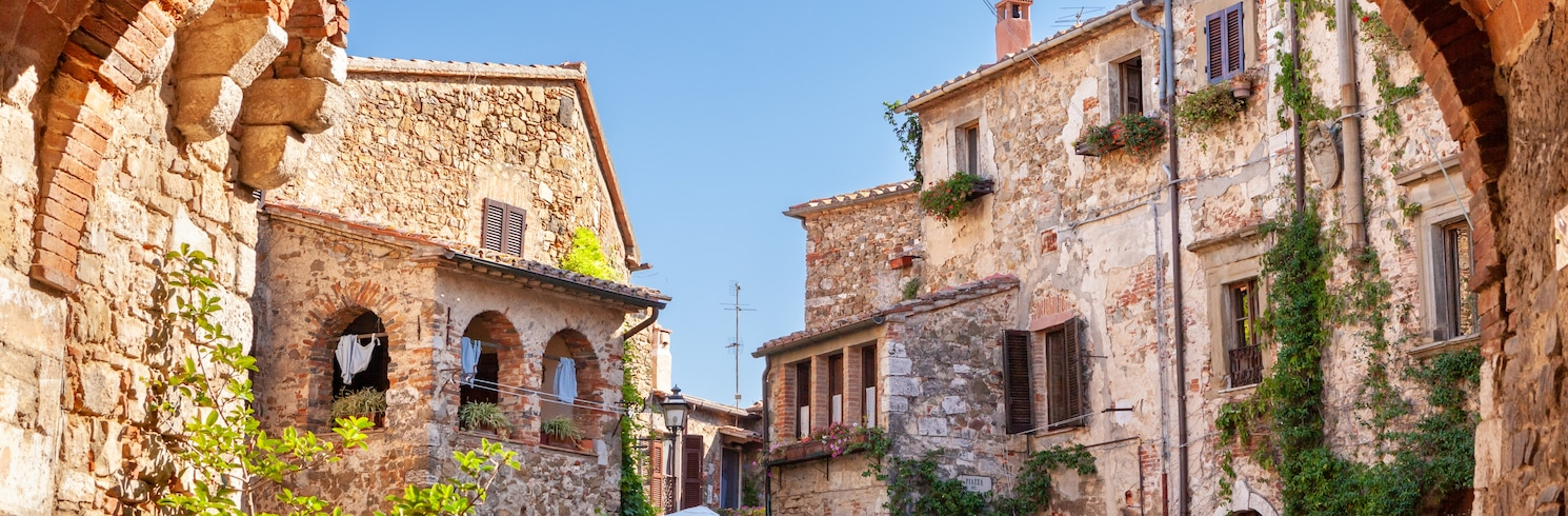 Манчано, Італія