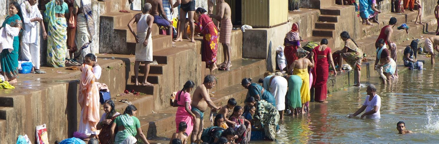 Gokarna, Indien