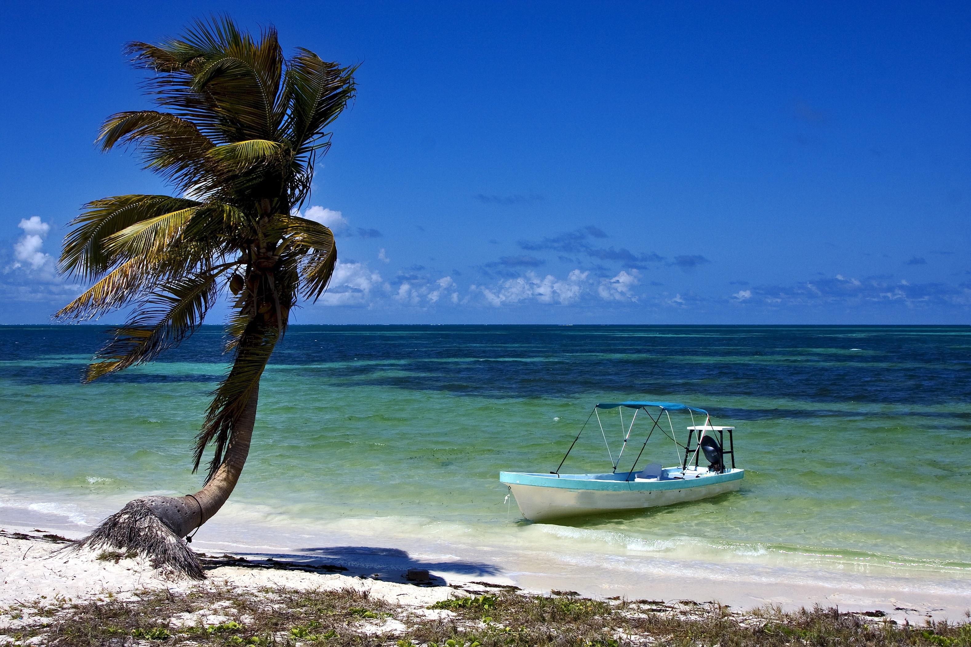 Sian Ka'an Biosphere Reserve, Felipe Carrillo Puerto, Quintana Roo, Mexico