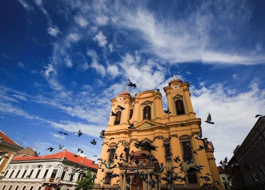 Cluj-Napoca, Roménia