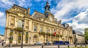 Hotel de Ville