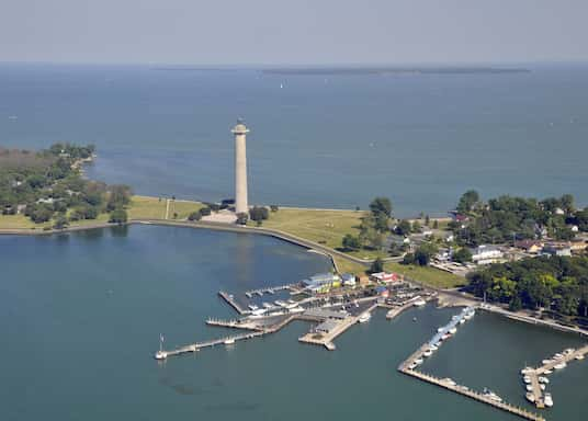 Put-in-Bay, Ohio, USA