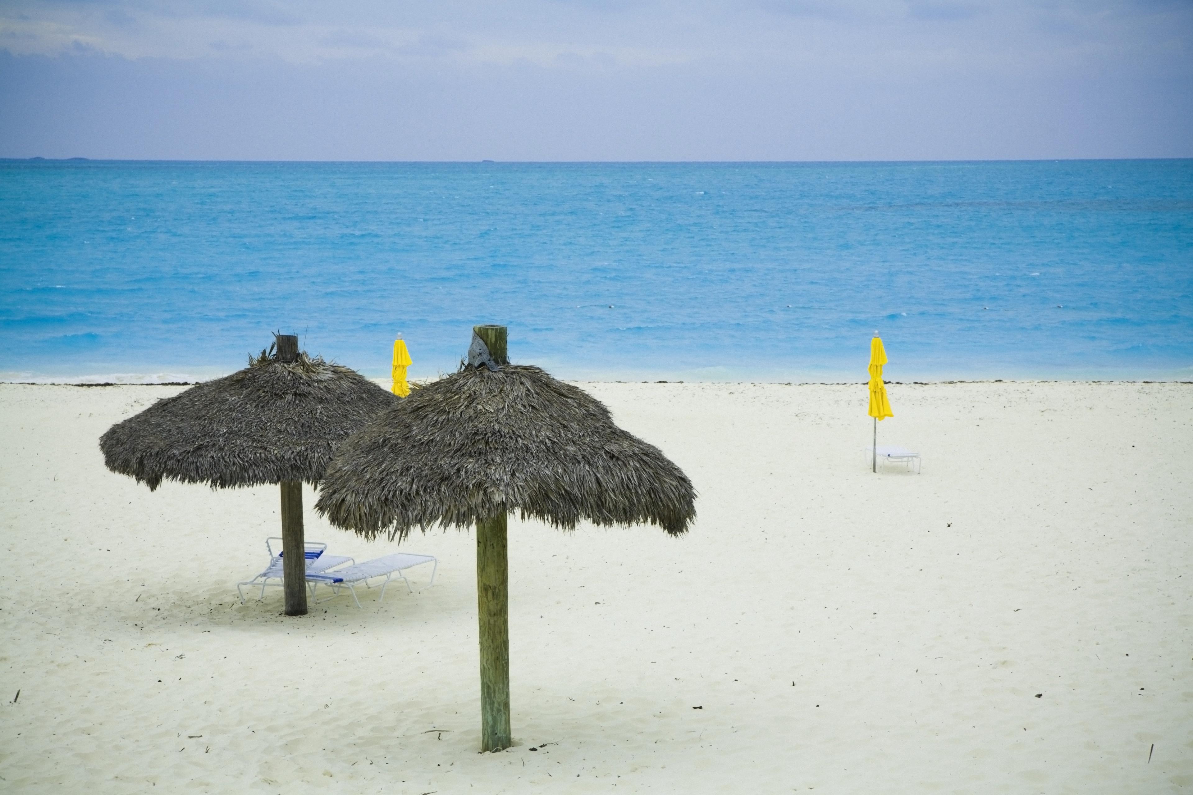 Treasure Cay, North Abaco, Bahamas