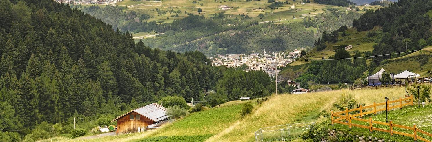 Bormio, Taliansko