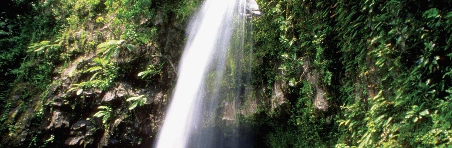 Taveuni, Fidschi