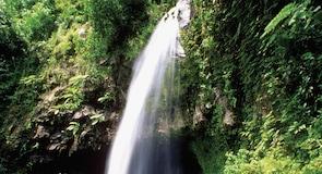 Східна частина острова Тавеуні