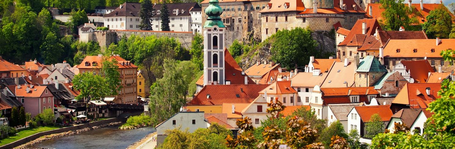Ceský Krumlov, República Checa