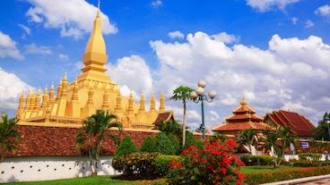 Vientiane/