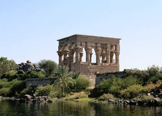 Asuán, Egipto