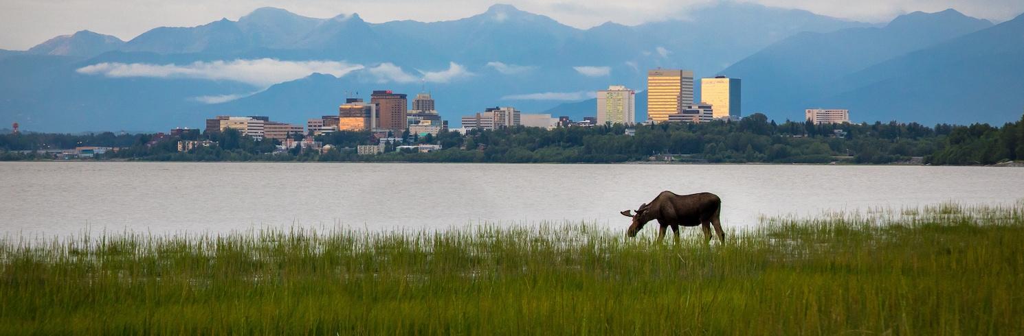 Anchorage, Alaska, United States of America