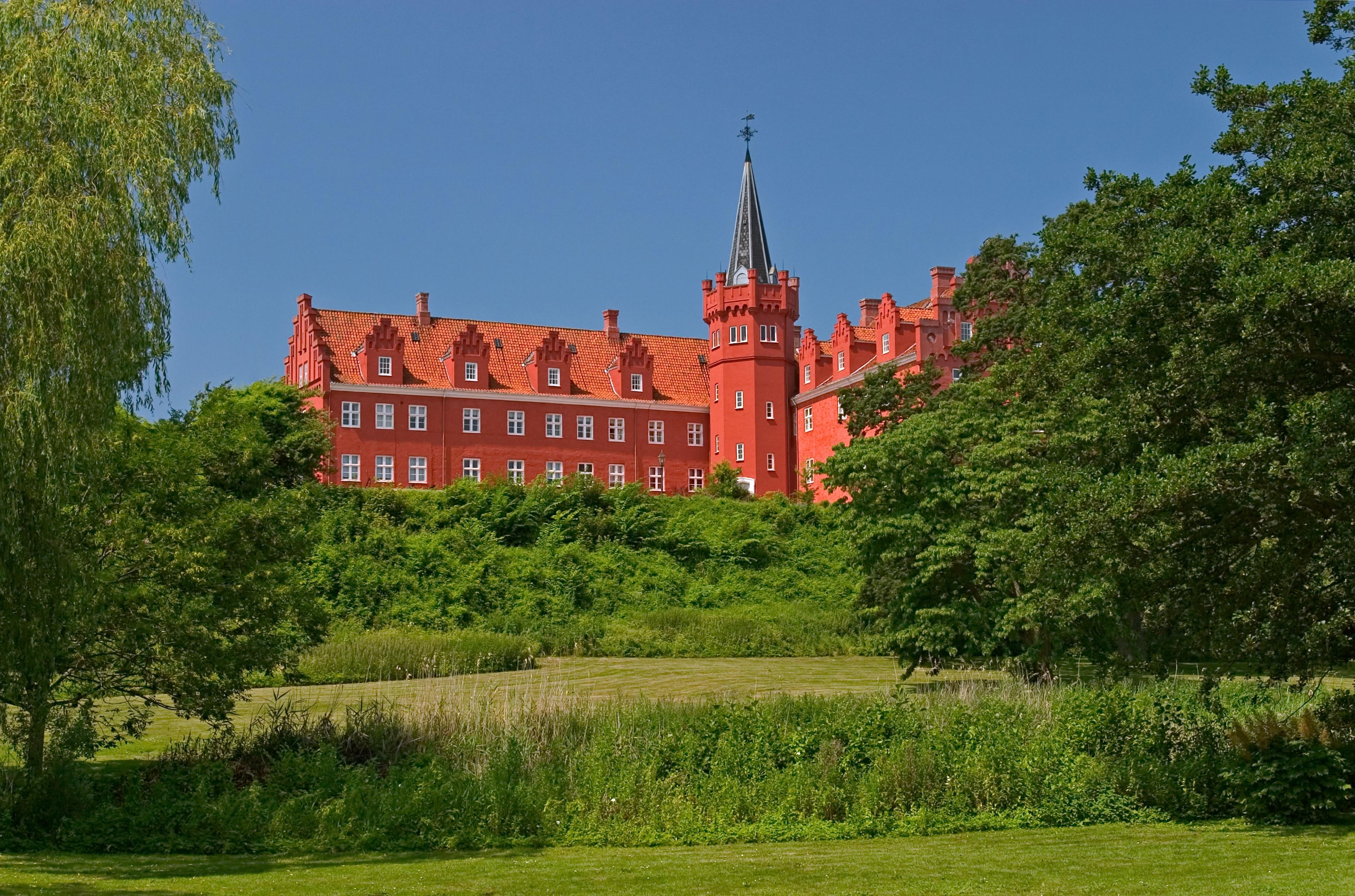 Tranekaer, Syddanmark, Denmark